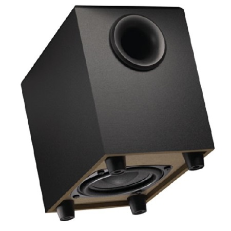 Logitech Sistema audio 2.1 (2 satelliti + subwoofer) - Z213