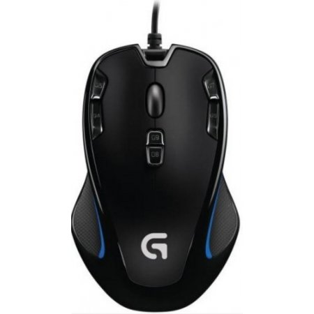 Logitech Mouse - G300s910-004346