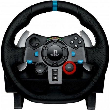 Logitech Controller volante + pedaliera - G29 941-000112