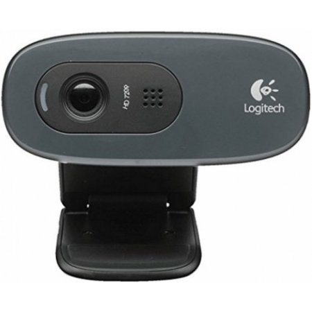 Logitech - C270960-001063