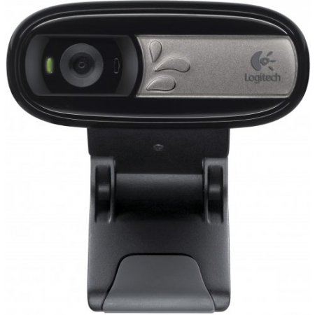 Logitech Webcam - C170 960001066
