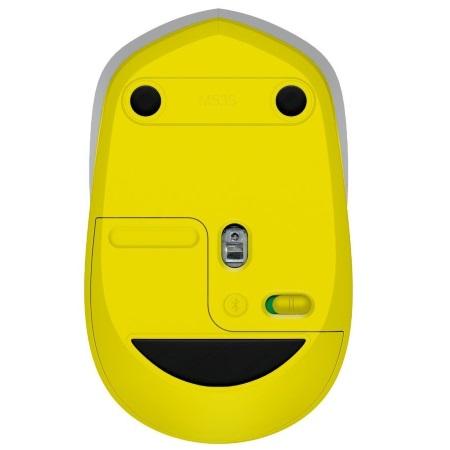 Logitech Mouse wireless   Bluetooth - M535 Bluetooth