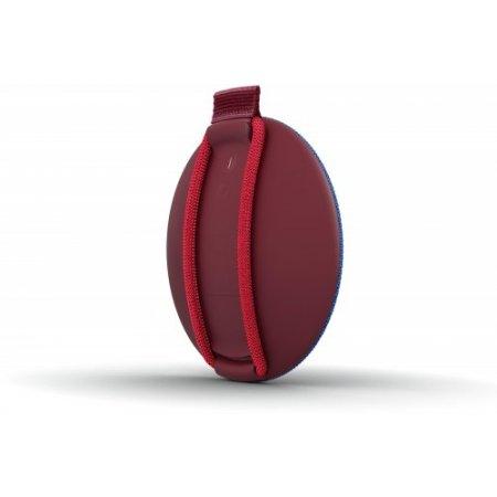 Logitech Speaker portatile 1 cassa - Ue Roll 2 Blu Atmosphere 984-000667