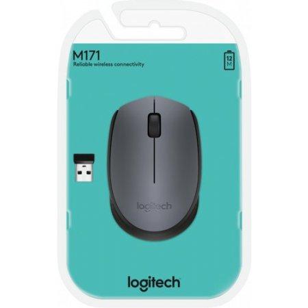 Logitech Mouse - M171910-004424