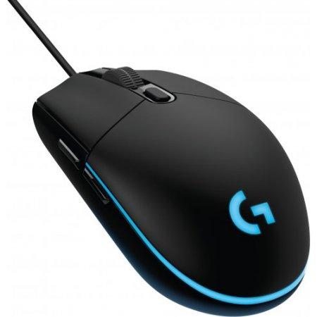 Logitech Mouse - G203910-004845