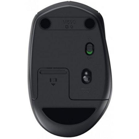 Logitech Mouse - M590 910-005197