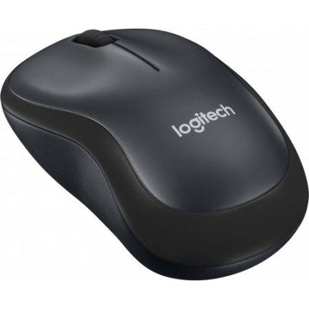 Logitech Mouse - M220910-004878