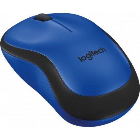 Logitech Mouse - M220910-004879