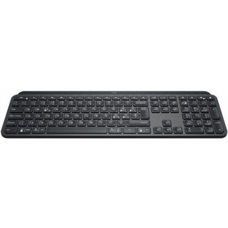 Logitech Tastiera senza filo - Mx Keys 920-009409