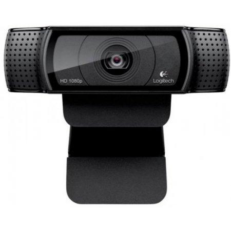 Logitech - 960001055 Pro C920