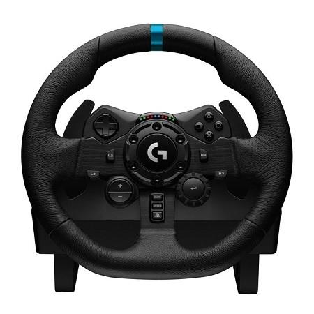 VOLANTE G923 RACING WHEEL PS4