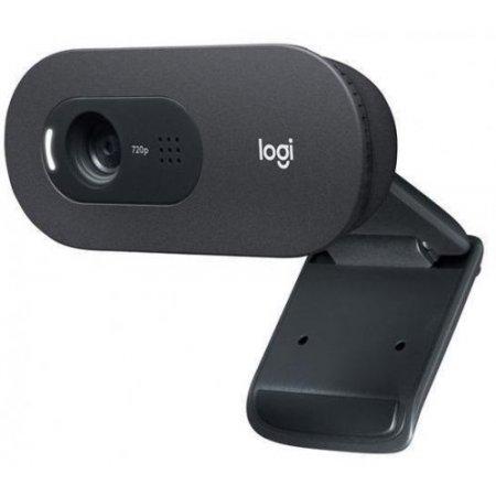 Logitech Webcam - C505 960-001364