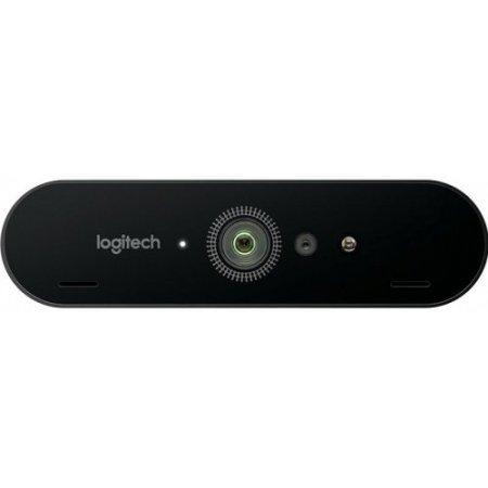 Logitech Webcam - Brio 4k 960-001194