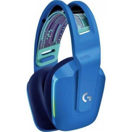 Logitech Cuffia wireless - G733 981-000943