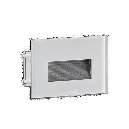 Stile Next 503 ASIMM.-Corpo allum.6 LED-