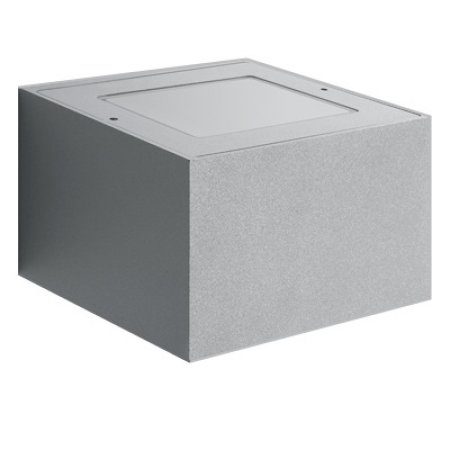 Lombardo - Trend Up&Down 110 Grigio High Tech LED