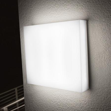 Lombardo Lampada a soffitto o parete - ART 250 20W 3000K - Ll1161003