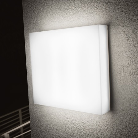 Lombardo Lampada a soffitto o parete - ART 250 20W 4000K - Ll116100N