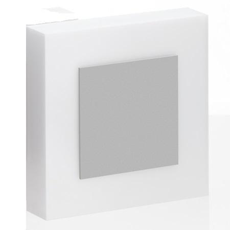 Lombardo - ART 250 MASK 17W 3000K GRIGIO - Ll1161033