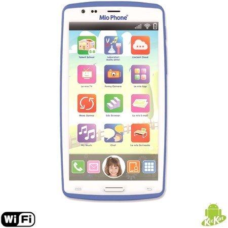 """Lisciani Giochi Display MultiTouch da 5"""" - Mio Smartphone"""