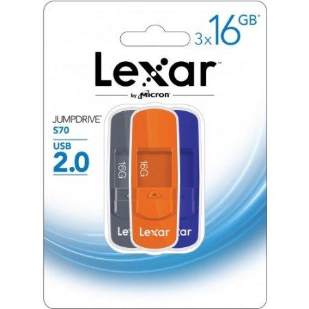 Lexar Pen drive 2.0 usb - Jumpdrive Firefly 32gb
