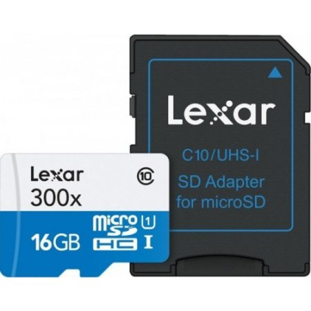 Lexar - 932825