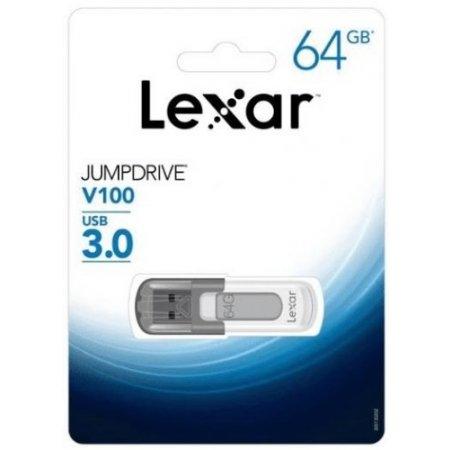 Lexar Pen drive 3.0 usb - S100 64gb 932942