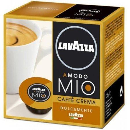 Lavazza 16 capsule di Caffè - 16 Capsule A Modo Mio  Dolcemente - 8649