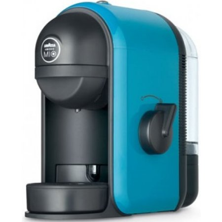 Lavazza Macchina caffe' espresso - A Modo Mio Minu 10080911 Blu