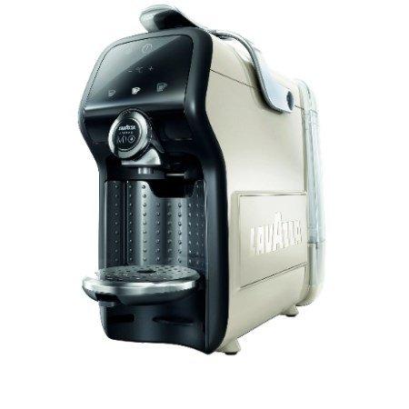 Lavazza Macchina da caffè a capsule - Magia Lme 6000 White