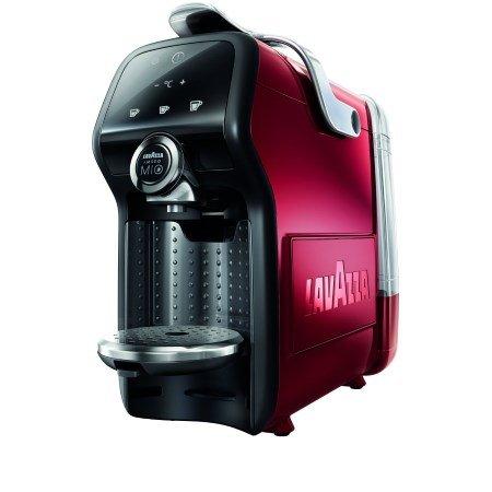 Lavazza Macchina da caffè a capsule - Magia Lme 6000 Red