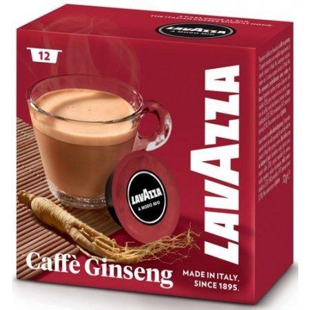 Lavazza 12 capsule di Caffè Ginseng - 12 Capsule A Modo Mio Caffè Ginseng - 8812