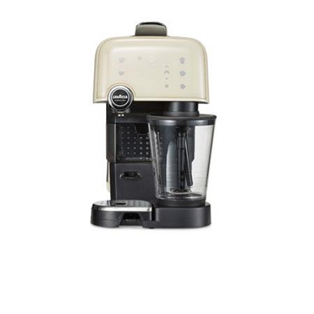 Lavazza Macchina da caffè a capsule Lavazza - Fantasia LME 700 White