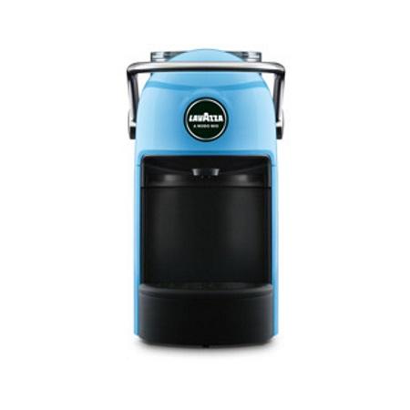 LAVAZZA Macchina da caffé - JOLIE Light Blue