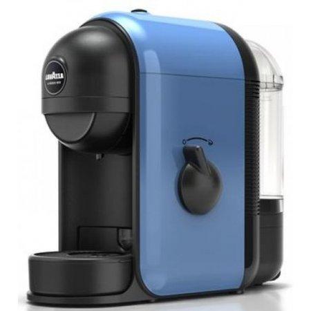 Lavazza Macchina caffe' espresso - A Modo Mio Minu 18000041 Azzurro