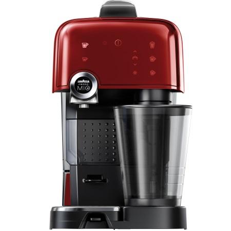 Lavazza Macchina da caffè a capsule Lavazza - Fantasia LME 700 Red