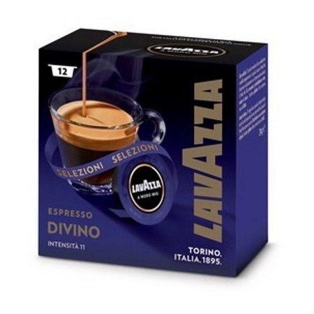 Lavazza 12 capsule di Caffè Divino - 12 Capsule A Modo Mio Divino - 8817