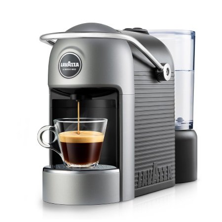 Lavazza - Jolie Plus Gun Metal