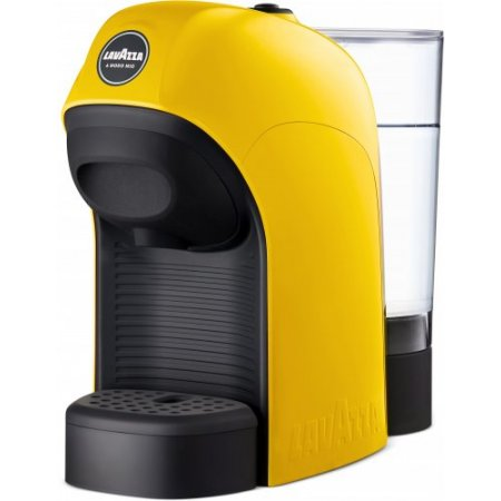 Lavazza - Tiny Lm800 Giallo