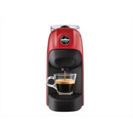 Lavazza A Capsule - Tiny Red+64