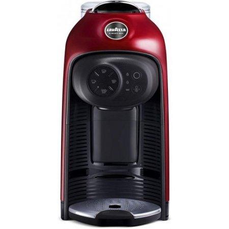 Lavazza Macchina caffe' espresso - Idola Rosso