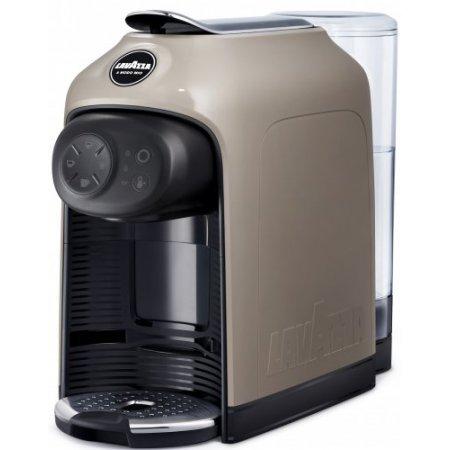 Lavazza Macchina caffe' espresso - Idola Grigio