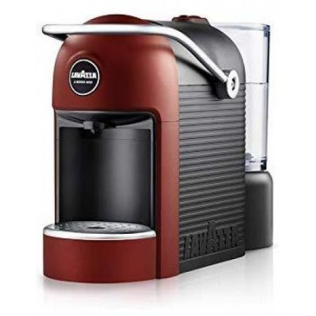 Lavazza Macchina caffe' espresso - Jolie Plus Rosso