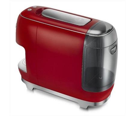 Lavazza Macchina da Caffè - A Capsule Lavazza A Modo Mio - Lm200 Red