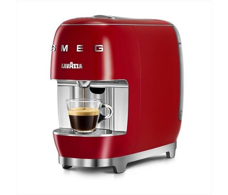 Lavazza - Lm200 Red