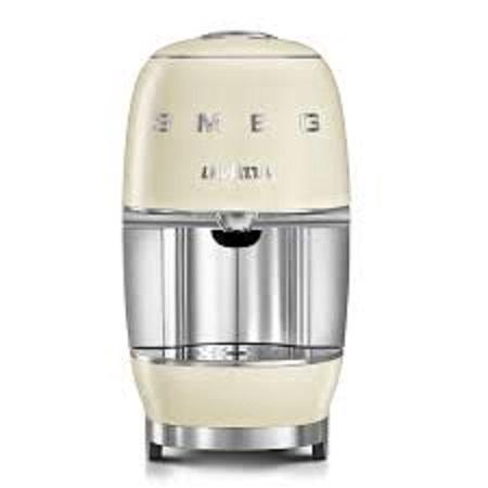 Lavazza Macchina da Caffè - A Capsule Lavazza A Modo Mio - Lm200 Cream