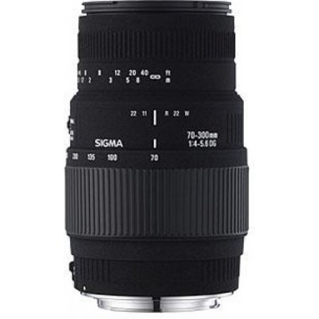 Sigma Teleobiettivo - 6030569