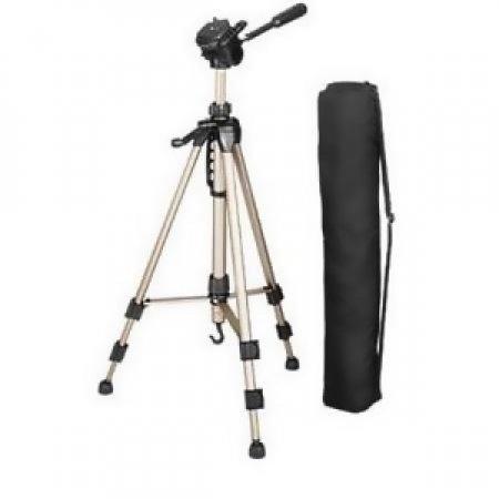 MTRADING Treppiede per fotocamere e videocamere - STATIVO STAR 61 004161