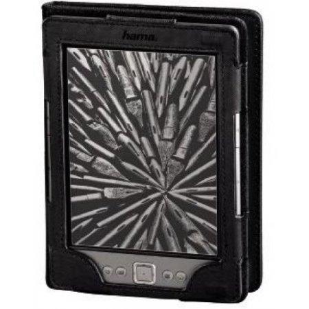 """Hama Custodia ebook / palmari / tablet fino 10.1 """" - 7108299 Nero"""