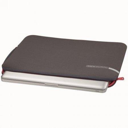 "Hama Borsa pc portatile fino 13.3 "" - 7101549 Grigio"